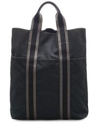 Hermès - Сумка-тоут Fourre Tout Cabas Pre-owned - Lyst