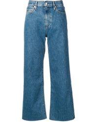Simon Miller - Wide-leg Jeans - Lyst