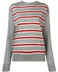 Sofie D'Hoore - Madrid Striped Sweater - Lyst