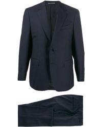 Canali - シングルスーツ - Lyst