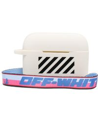 Off-White c/o Virgil Abloh - Diag Airpods Pro ケース - Lyst