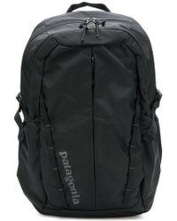 Patagonia - Logo Backpack - Lyst