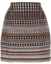 Sophie Theallet - 'rhiannon' Skirt - Lyst