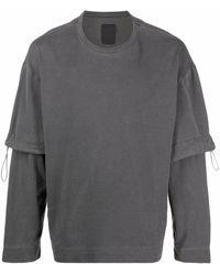 Juun.J - レイヤード Tシャツ - Lyst