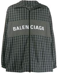 Balenciaga - トラックジャケット - Lyst