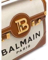 Balmain B-buzz 23 ハンドバッグ - マルチカラー