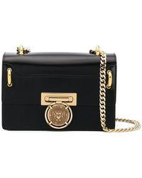Balmain - Shiny Bbox 20 Shoulder Bag - Lyst