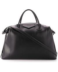 Givenchy Сумка Antigona - Черный