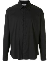 UMA | Raquel Davidowicz Luneta Long Sleeves T-shirt - Black