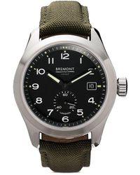 Bremont Broadsword 40mm 腕時計 - ブラック