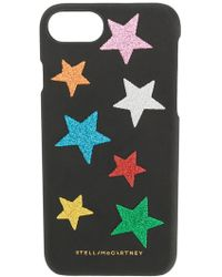 Stella McCartney - Rainbow Star Iphone 7 Case - Lyst