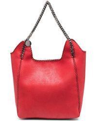 Stella McCartney - Große 'Falabella' Handtasche - Lyst