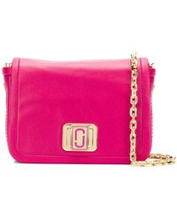 Marc Jacobs - Chain-strap Crossbody Bag - Lyst