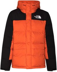The North Face 1996 Retro Nuptse Vest - Red