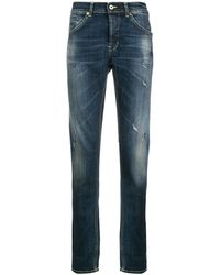 Dondup George Jeans - Blauw