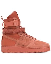 Nike Special Field Air Force 1 Sneakers - Pink