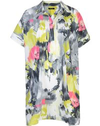 Natori - ポロシャツドレス - Lyst
