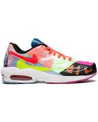Nike Air Max 2 Light Qs Sneakers - Meerkleurig