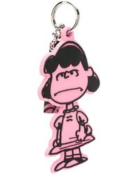 Marc Jacobs X Peanuts® The Lucy Charm - Pink
