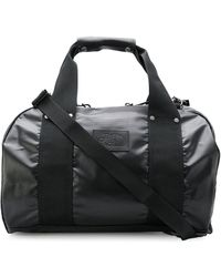45e23a956 Rounded Holdall - Black