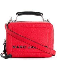 Marc Jacobs - The Box 20 Shoulder Bag - Lyst