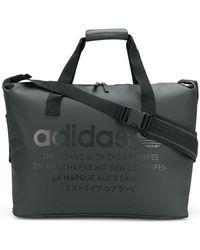 adidas - Nmd Holdall - Lyst
