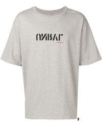 Unravel Project - ロゴプリント Tシャツ - Lyst