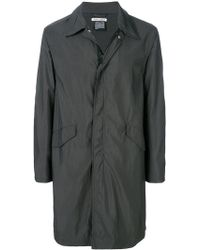 Our Legacy - M51 Fitted Coat - Lyst