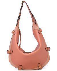 Altuzarra Large Play Shoulder Bag - Multicolor