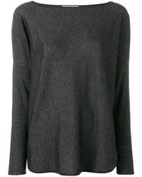 Snobby Sheep - ボートネック セーター - Lyst