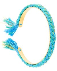 Aurelie Bidermann - Copacabana Armband - Lyst