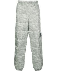 Supreme X The North Face Paper Trousers - Grey