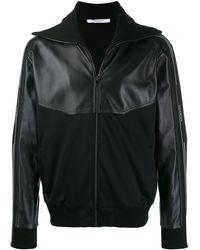 Givenchy ジップアップ ジャケット - ブラック