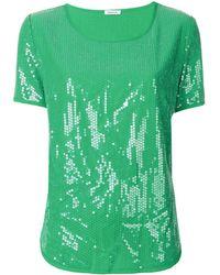 P.A.R.O.S.H. - donna - Verde