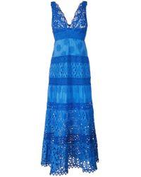 Temptation Positano - Papua Dress - Lyst