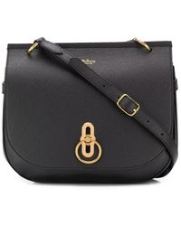 Mulberry - Amberley サッチェルバッグ S - Lyst