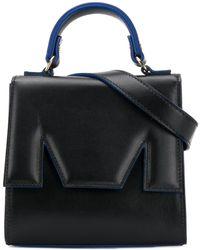 MSGM M Belt Bag - Black