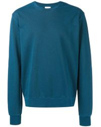 Peuterey - Plaid Print Sweatshirt - Lyst
