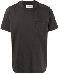Les Tien T-shirt - Nero