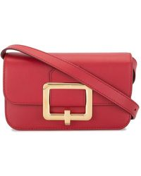 Bally Small Janelle Belt Bag - Red