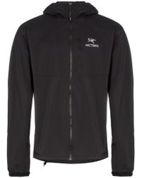 Arc'teryx - Squamish Hooded Jacket - Lyst