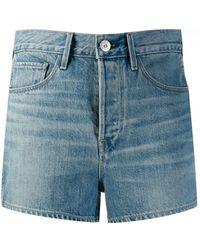 3x1 Carter ショートパンツ - ブルー