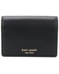 Kate Spade Portemonnee - Zwart
