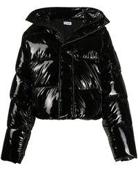 Balenciaga - オーバーサイズ パデッドジャケット - Lyst