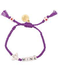 Venessa Arizaga - 'bee Mine' Bracelet - Lyst