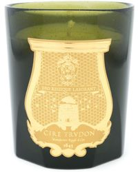 Cire Trudon Pondichéry Scented Candle (270g) - Green
