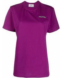 Coperni ロゴ Tシャツ - ピンク