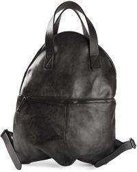 Marsèll - Marsèll Soft Backpack - Lyst