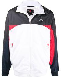 Nike Legacy Jordan Aj1 トラックジャケット - ブラック