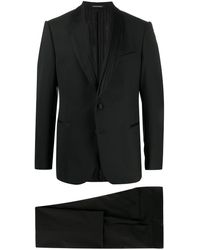 Emporio Armani - Two-piece Dinner Suit - Lyst